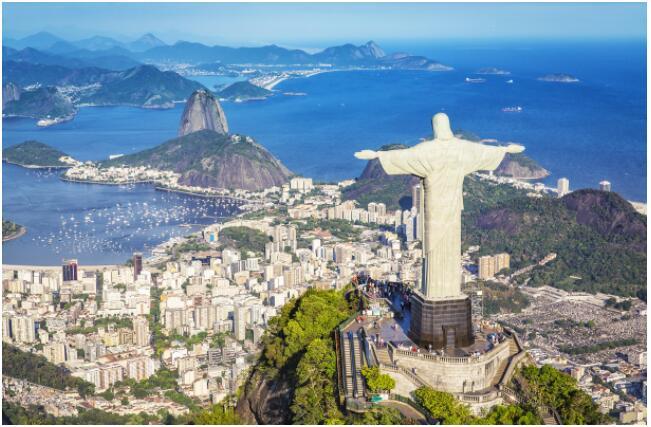 ATTRACTIONS OF RIO DE JANEIRO