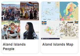 Top Attractions in Aland Islands