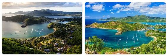 Top Attractions in Antigua and Barbuda