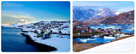 Top Attractions in Greenland