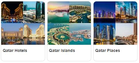 Top Attractions in Qatar