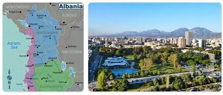 Top Attractions in Albania