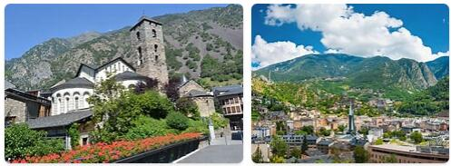 Top Attractions in Andorra