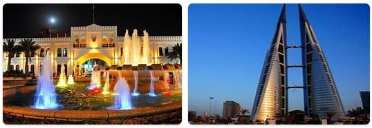 Top Attractions in Bahrain