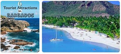 Top Attractions in Barbados