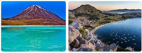Top Attractions in Bolivia