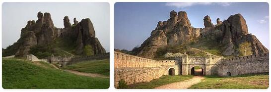 Top Attractions in Bulgaria