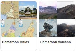 Top Attractions in Cameroon