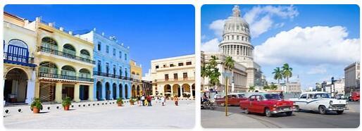 Top Attractions in Cuba