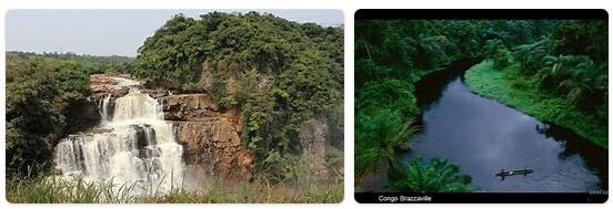 Top Attractions in Democratic Republic of The Congo