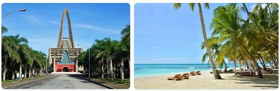 Top Attractions in Dominican Republic