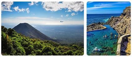 Top Attractions in El Salvador