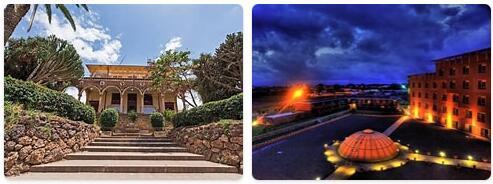 Top Attractions in Eritrea