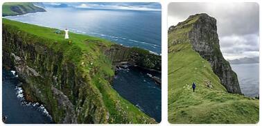 Top Attractions in Faroe Islands