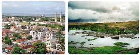 Top Attractions in Gambia