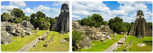Top Attractions in Guatemala