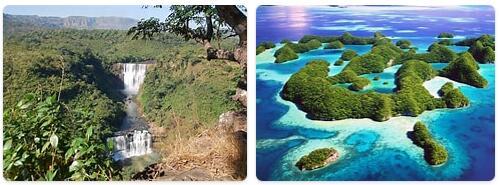Top Attractions in Guinea