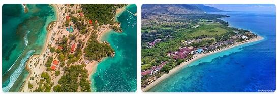 Top Attractions in Haiti