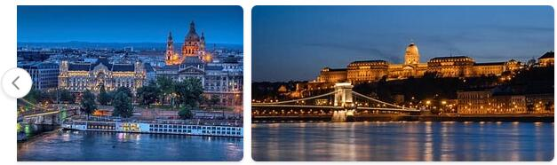 Top Attractions in Hungary