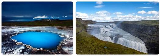 Top Attractions in Iceland