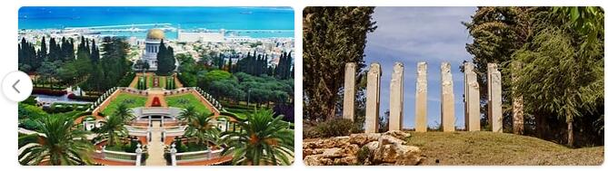 Top Attractions in Israel