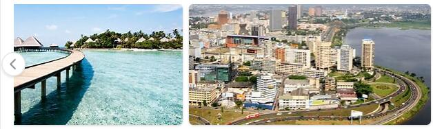 Top Attractions in Ivory Coast