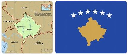 Top Attractions in Kosovo