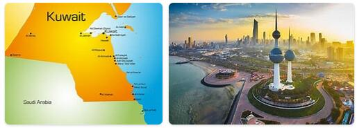 Top Attractions in Kuwait