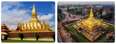 Top Attractions in Laos