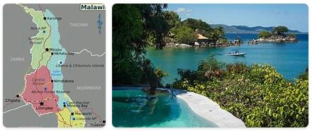 Top Attractions in Malawi