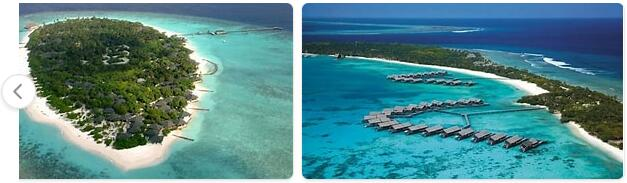 Top Attractions in Maldives
