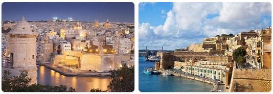 Top Attractions in Malta