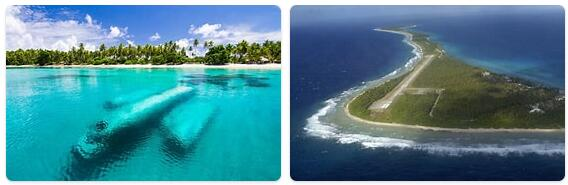 Top Attractions in Marshall Islands