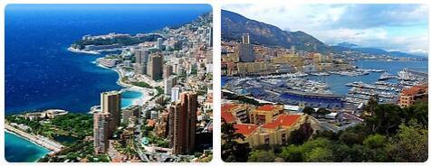 Top Attractions in Monaco