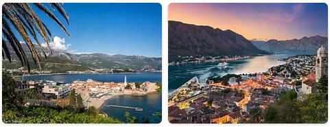 Top Attractions in Montenegro