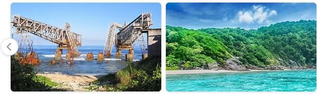 Top Attractions in Nauru