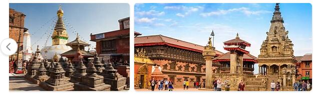 Top Attractions in Nepal