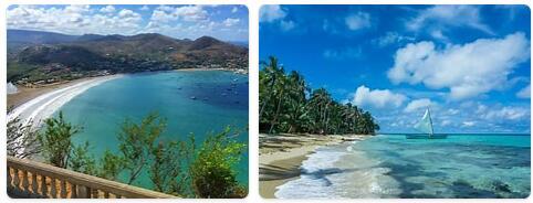 Top Attractions in Nicaragua