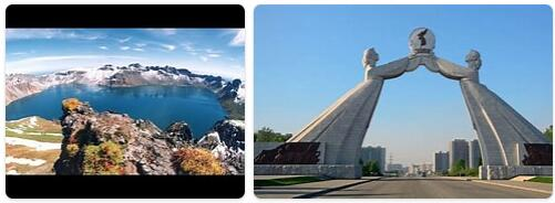 Top Attractions in North Korea