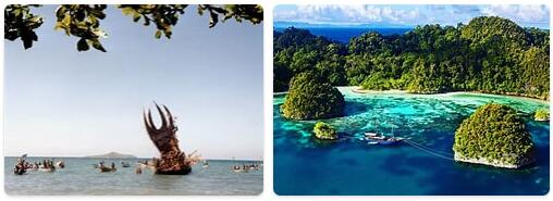 Top Attractions in Papua New Guinea