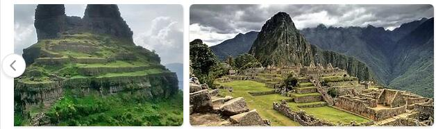 Top Attractions in Peru