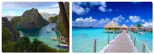 Top Attractions in Philippines