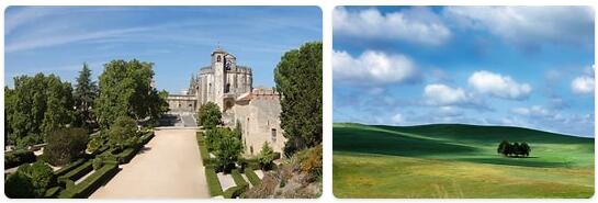 Top Attractions in Portugal