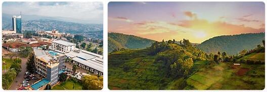 Top Attractions in Rwanda