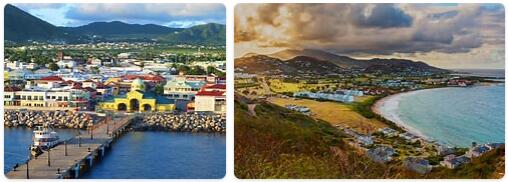 Top Attractions in Saint Kitts and Nevis