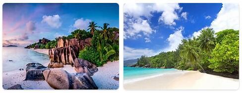 Top Attractions in Seychelles