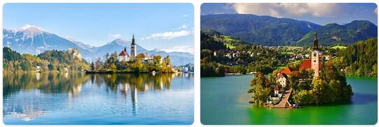 Top Attractions in Slovenia