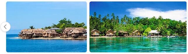 Top Attractions in Solomon Islands