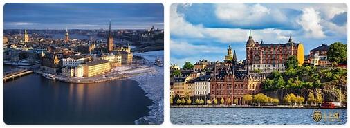 Top Attractions in Sweden