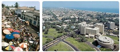 Top Attractions in Togo